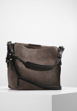 Marc O'Polo - CUBE - Handtasche - grey