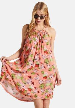 Superdry - Beach accessory - pink hawaiian