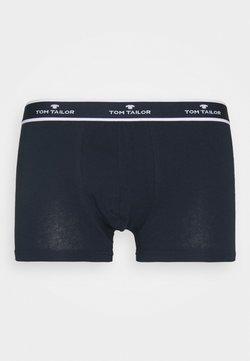 TOM TAILOR - 2 PACK - Pants - blue