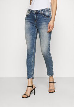 LTB - MIKA - Relaxed fit jeans - lolite wash
