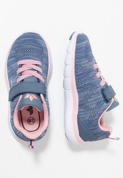 LICO - COLOUR - Joggesko - blau/grau/rosa