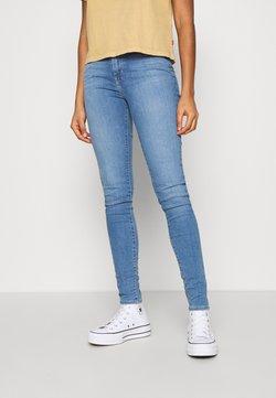 Levi's® - 720 HIRISE SUPER SKINNY - Jeans Skinny Fit - quebec charm