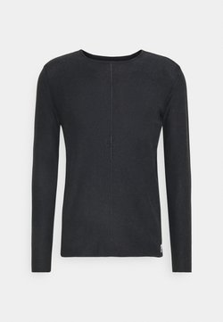 Replay - Strickpullover - dark navy