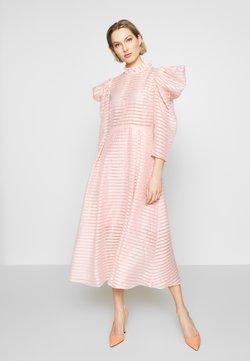 Hofmann Copenhagen - CARLI - Cocktail dress / Party dress - pink paradise