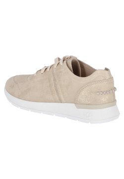 UGG - Sneaker low - beige - gold