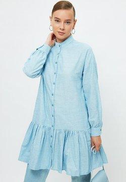 Trendyol - Koszula - blue