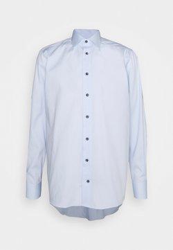 Eton - CONTEMPORARY FINE STRIPES WEAVE SHIRT - Businesshemd - blue