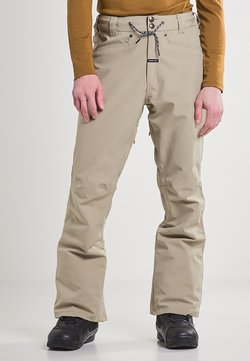 DC Shoes - RELAY  - Skibroek - twill
