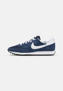 Nike Sportswear - CHALLENGER OG UNISEX - Sneaker low - midnight navy/white/black