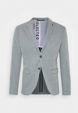 Selected Homme - SLHSLIM COLE - Sakko - navy blazer/white