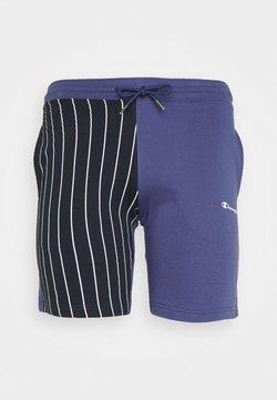 Champion - BERMUDA SHORT - Pantaloncini sportivi - deep/navy