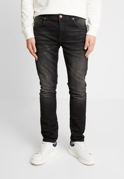 Petrol Industries - JACKSON - Slim fit jeans - black stone