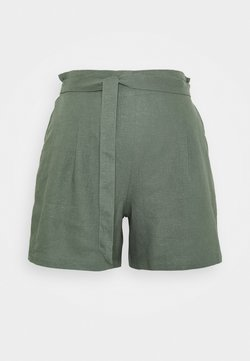 Re.draft - Shorts - olive