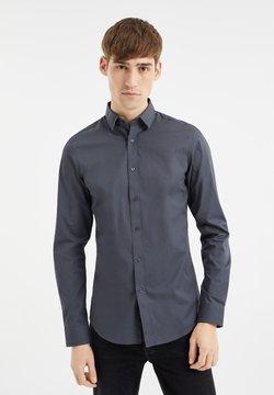 WE Fashion - Businesshemd - dark grey
