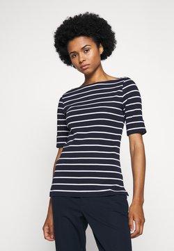 Lauren Ralph Lauren - T-Shirt print - navy/white