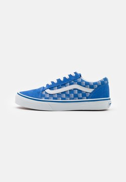 Vans - OLD SKOOL - Zapatillas - blue/true white