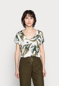 Part Two - ICALINA - T-Shirt print - green