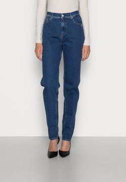 Replay - KILEY PANTS - Relaxed fit jeans - medium blue