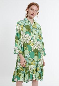 Ana Alcazar - DENOIS - Freizeitkleid - grün