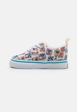 Vans - ERA ELASTIC LACE UNISEX - Sneakers laag - multicolor