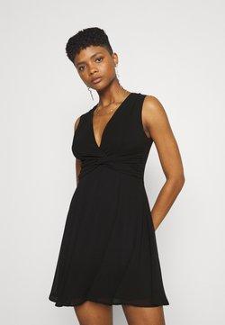TFNC - SOREAN MINI - Vestito elegante - black