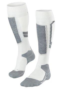 FALKE - Sportsocken - white