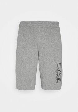 EA7 Emporio Armani - Shorts - grey