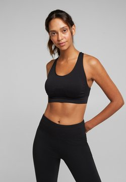 Esprit Sports - Sport BH - black
