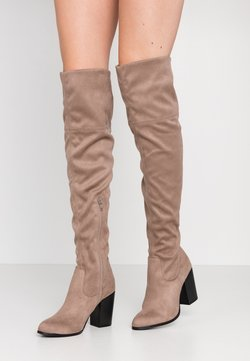 Bullboxer - Over-the-knee boots - cemt