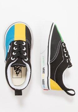 Vans - ERA ELASTIC LACE - Sneakers laag - multicolor/true white
