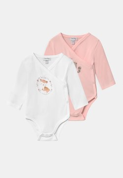 OVS - LONG SLEEVES 2 PACK - Body - heavenly pink