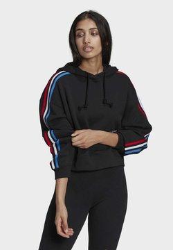 adidas Originals - Bluza - black