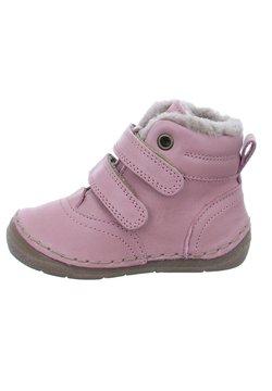 Froddo - Snowboot/Winterstiefel - rosa