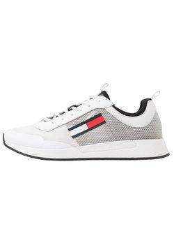 Tommy Jeans - GRADIENT FLEXI RUNNER - Sneaker low - black