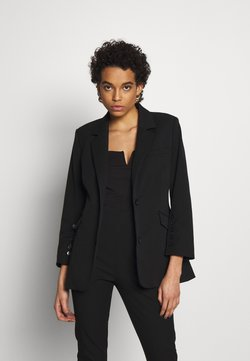 Selected Femme - SLFILUE SHAPED - Blazer - black
