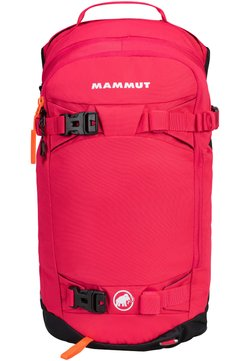 Mammut - NIRVANA 25 - Trekkingrucksack - dragon fruit-black