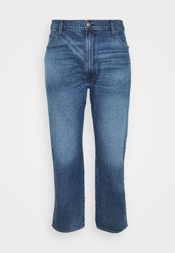 Levi's® Plus - 502 TAPER - Jeans Tapered Fit - paros slow