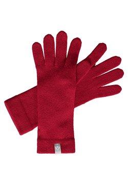Fraas - Fingerhandschuh - red