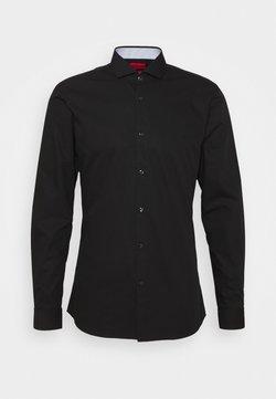 HUGO - ERRIK SLIM FIT - Camicia elegante - black