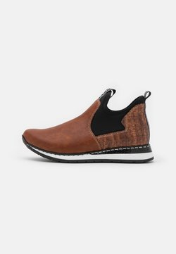 Rieker - Boots à talons - braun