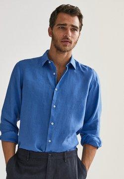 Massimo Dutti - Chemise - blue
