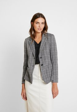 comma - Blazer - dark grey