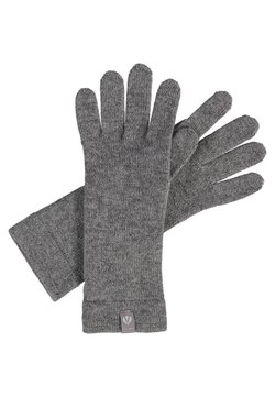 Fraas - Fingerhandschuh - grey