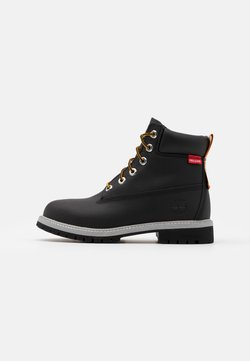 Timberland - PREMIUM UNISEX - Lace-up ankle boots - black