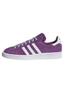 adidas Originals - CAMPUS 80S  - Zapatillas - rich mauve/footwear white