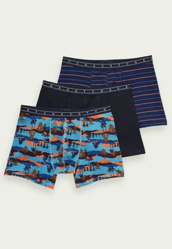 Scotch & Soda - 3-PACK - Shorty - combo b