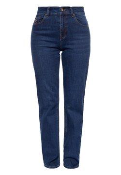 Queen Kerosin - Slim fit jeans - denim