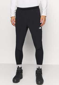 The North Face - ACTIVE TRAIL HYBRID JOGGER - Jogginghose - black