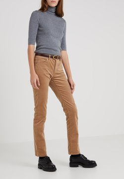 Lauren Ralph Lauren - Pantalon classique - classic camel