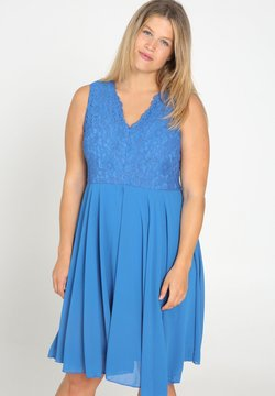 Paprika - Vestito estivo - blue